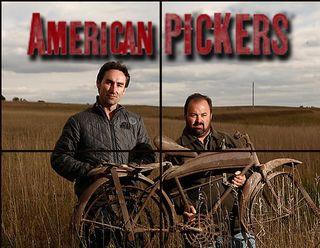 FrankAmericanPickers