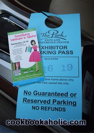 Ticketparkingpass