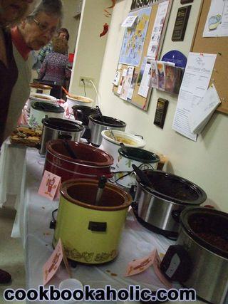 Tablesetup