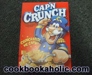 Boxcereal