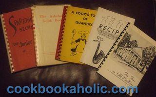 Kitscookbooks