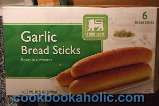 Boxbreadsticks