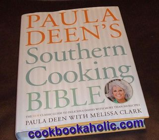 Southerncookingbible