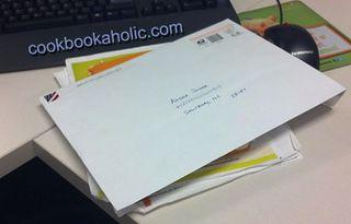 Packagedesk