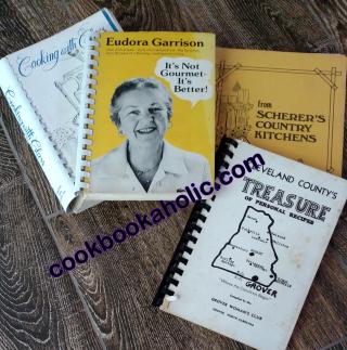 Carolinabooks