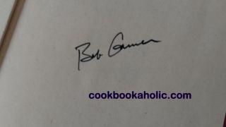 Garner Signature