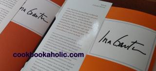 Ina Signatures