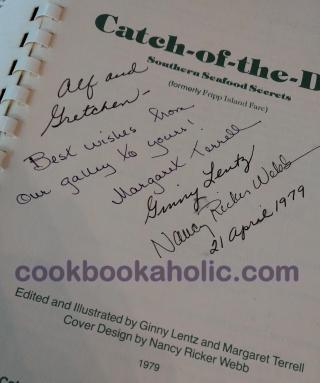 Catch of the Signatures