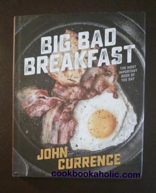 Big Bad Bfast Cover